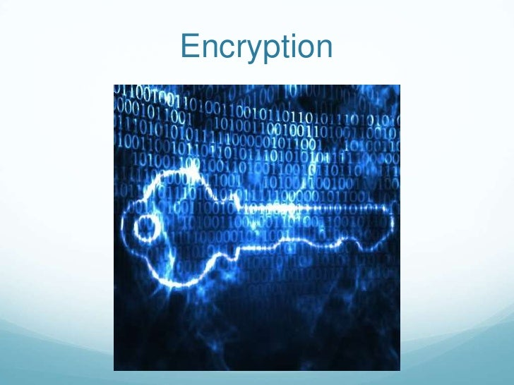 Encryption PHP
