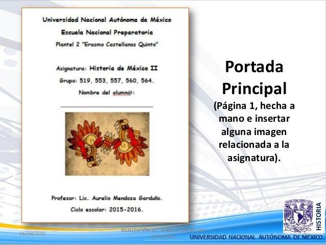 historia de mexico ii bachillerato pdf free