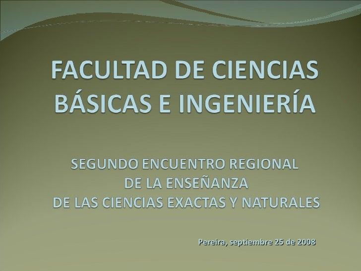 Encuentro Cbi