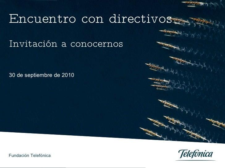 Telefónica Servicios Audiovisuales S.A. / Telefónica España S.A. Título de la ponencia / Otros datos de interés / 26-01-20...