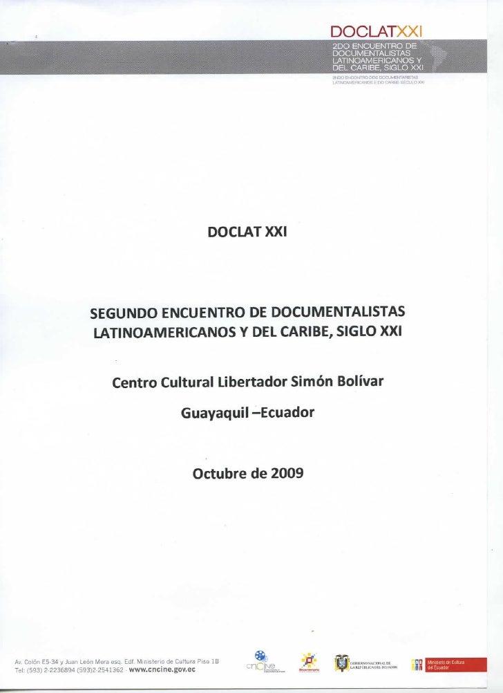 Encuentrodocumentalistas070