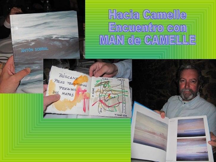 Encuentro man de camelle 2010 sire