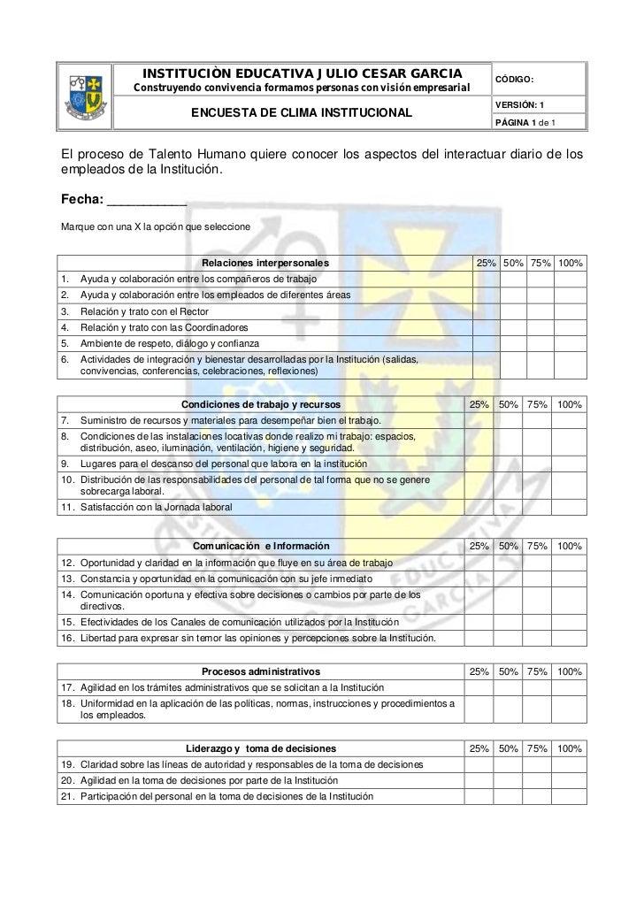 INSTITUCIÒN EDUCATIVA JULIO CESAR GARCIA                                      CÓDIGO:                 Construyendo convive...
