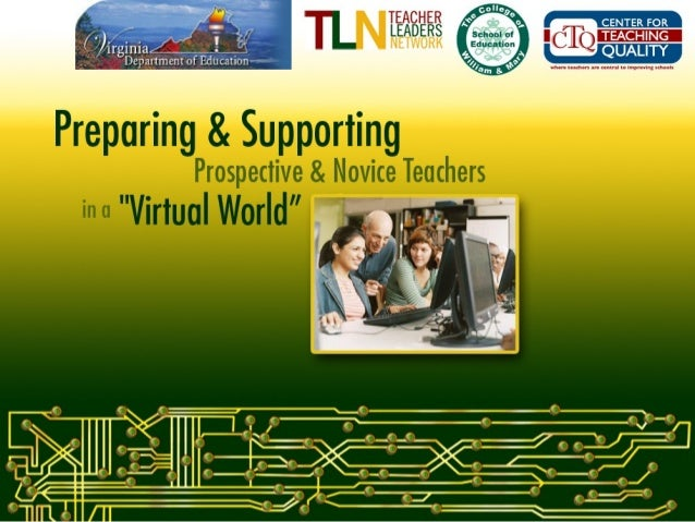 ENDAPT • Electronically • Networking to • Develop • Accomplished • Professional • Teachers • ENabling new teachers to… • A...