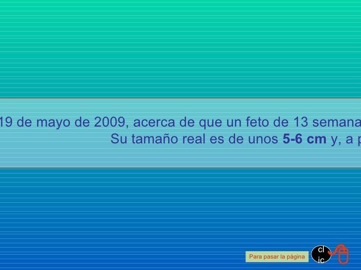 Tras las afirmaciones que la Sra. Ministra de Igualdad,  Dª. Bibiana Aído , realizó el 19 de mayo de 2009, acerca de que u...