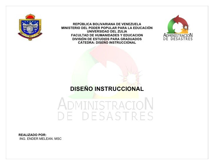 Ender Melean DiseñO Instruccional(2)