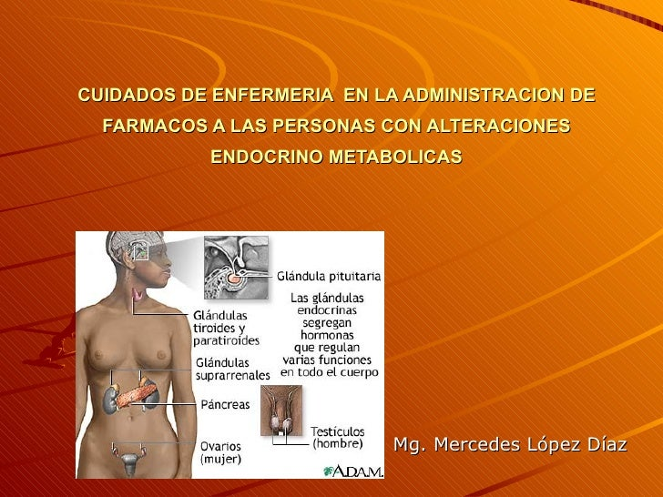 EndocrinometabóLicos