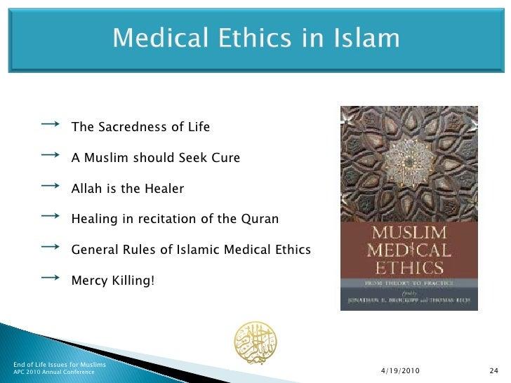 islamic teachings on euthanasia Comparison of islam and judaism regarding euthanasia euthanasia the same beliefs euthanasia comes islamic setting the question of euthanasia.