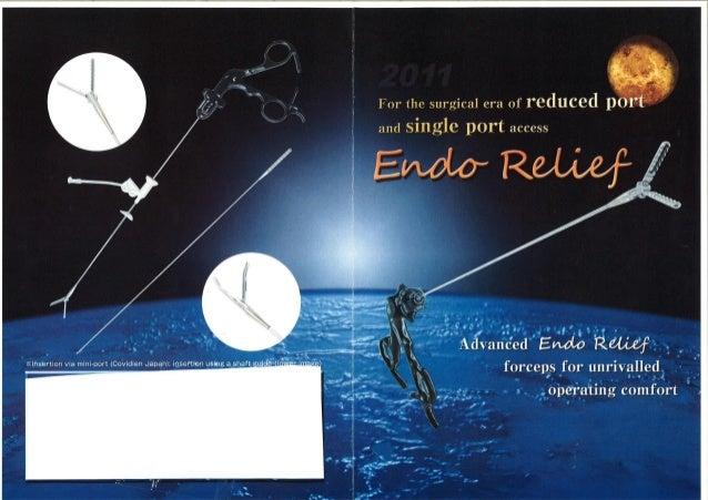 Endo Relief