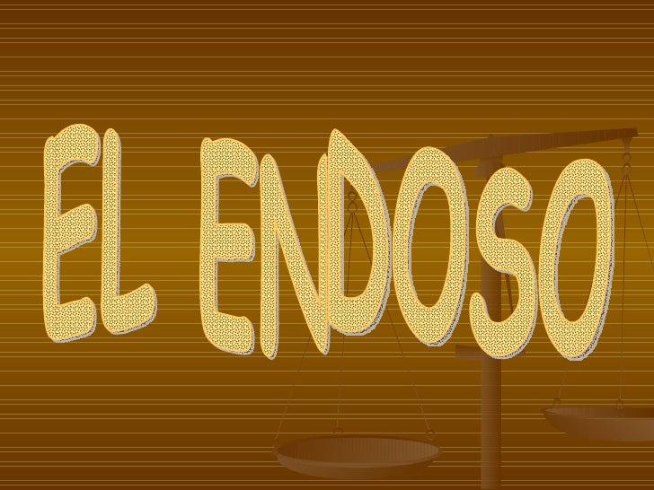 EnDoSo