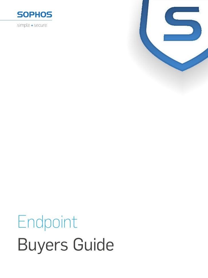 Endpointbuyersguidebgna