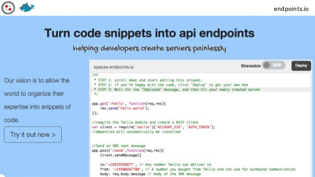 endpoints.io