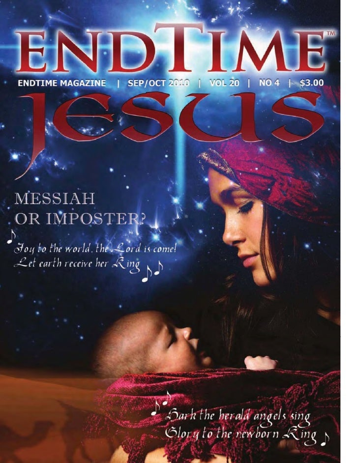 Messiah or Imposter? - Endtime Magazine - Sept-Oct 2010.pdf