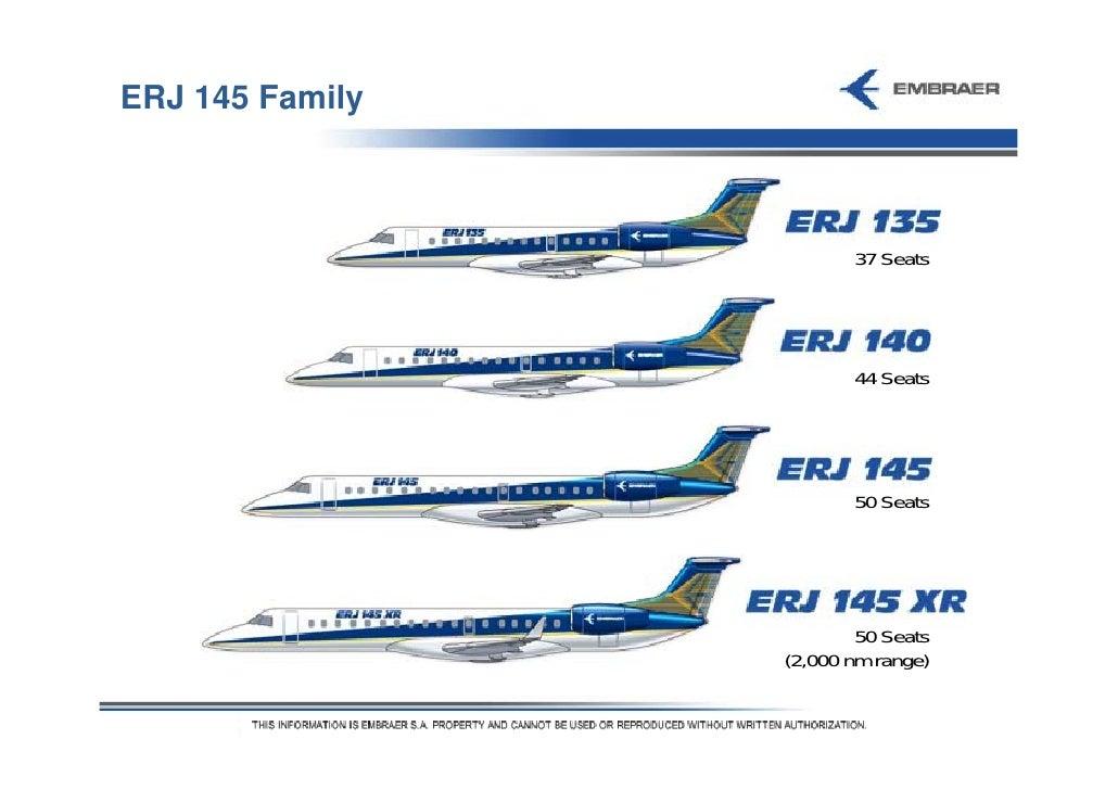 2005 Embraer Day Airline Market Presentation Dispon 237 Vel