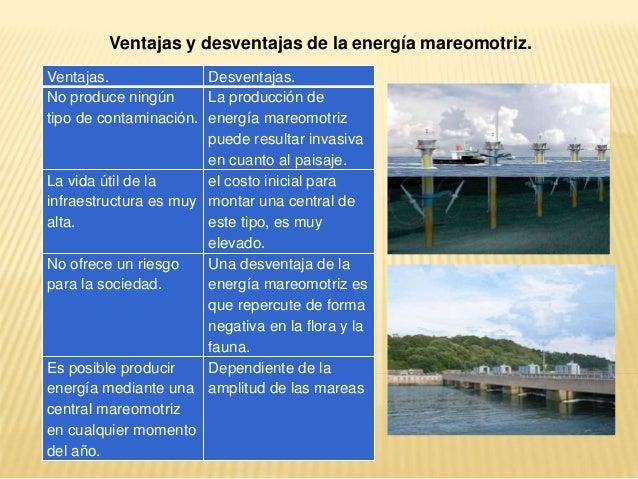 Ventajas Desventajas de la Energia Solar Ventajas y Desventajas de la