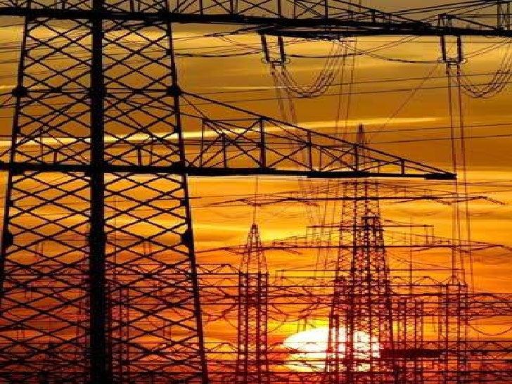 Energíaeléctrica<br />