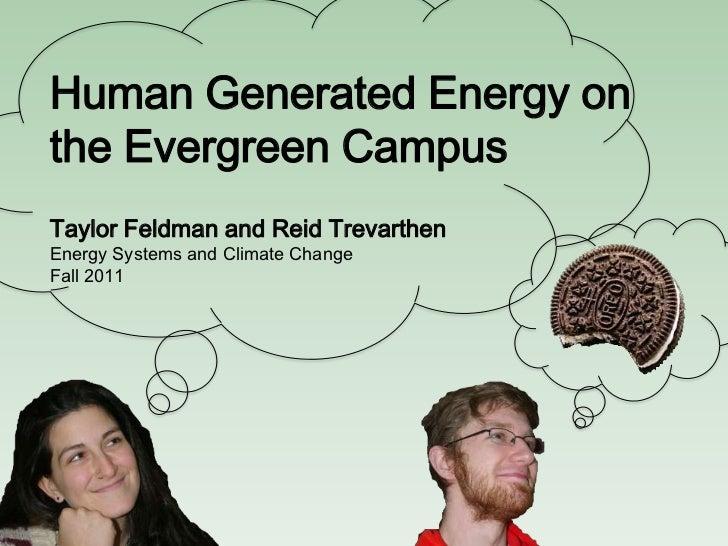 Energeneration