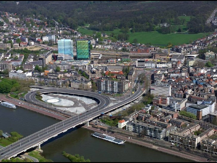 Gemeente ArnhemStadsontwikkelingJos Verweij