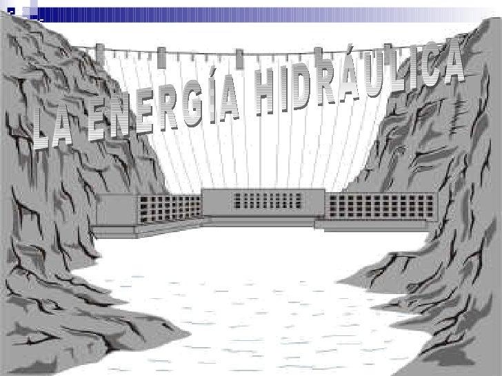 Energia hidraulica power_poin