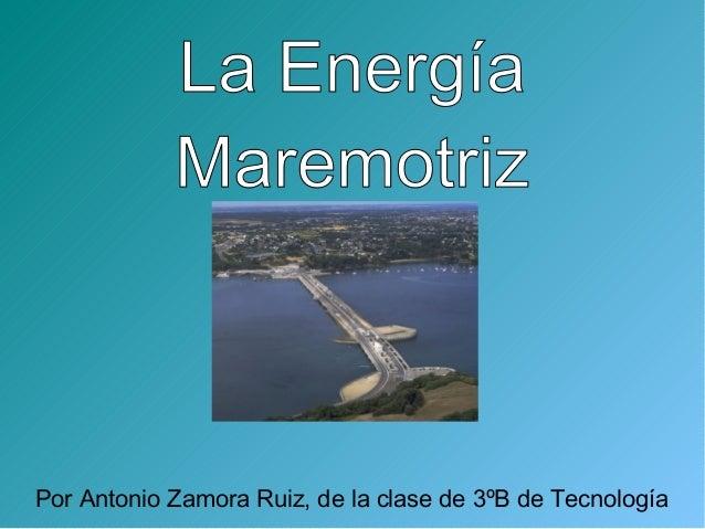 Energiamaremotriz 2