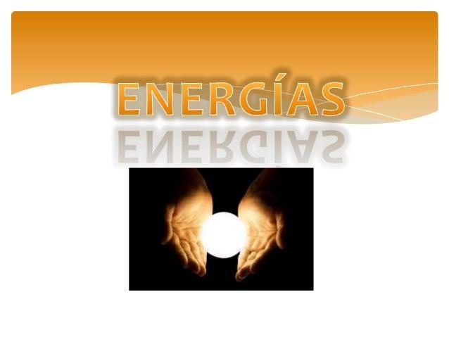 Es aquella energía que posee debidoa su movimiento. Se define como eltrabajo necesario para acelerar uncuerpo de una masa ...
