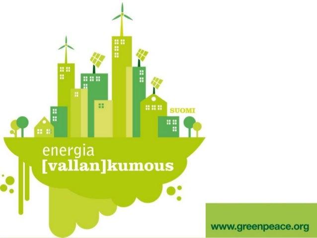 Suomen Energiavallankumous, Kaisa-Reeta Koskinen, 7.2.2013