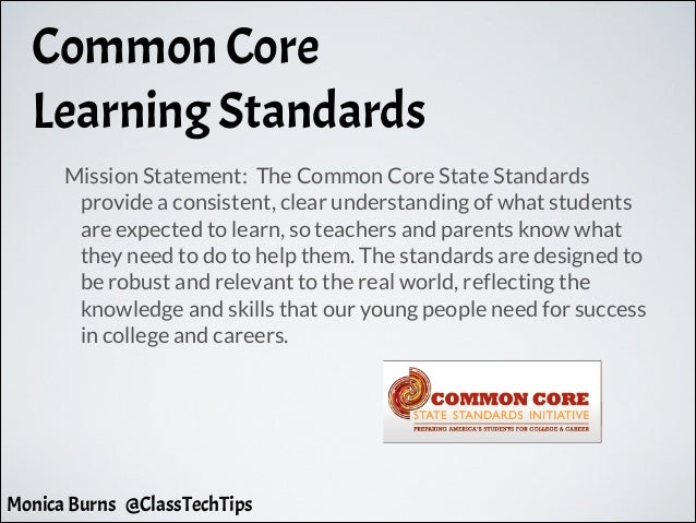 Energize ela lessons with ipad apps that align to the for Adobe mission statement