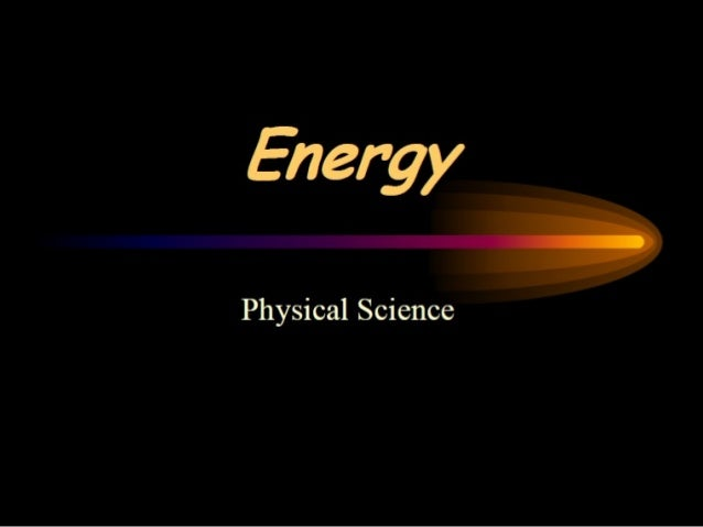 • Describes the sum of potential energy and kinetic energy present in the components of a mechanical system