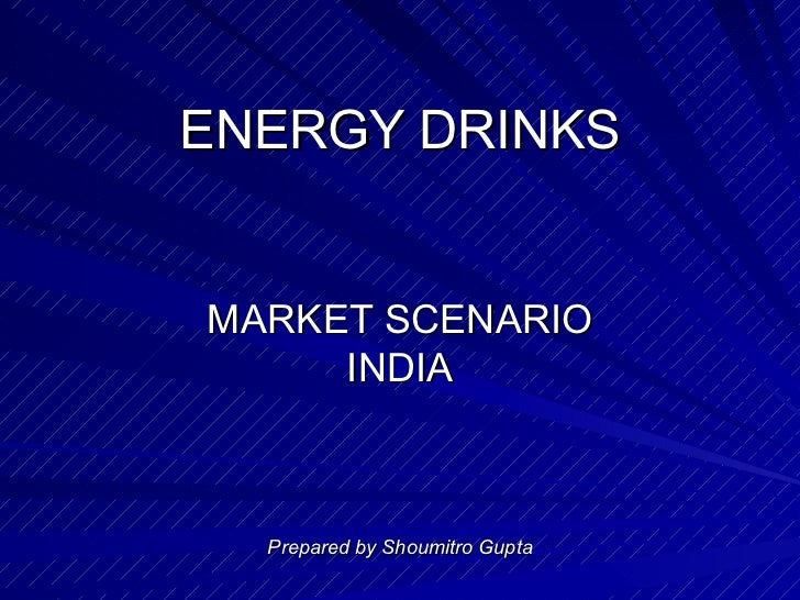 marketing and powdered energy drinks essay Substitute's availability is anticipated to provide a significant threat to global industry growth energy drinks face and marketing of these beverages.