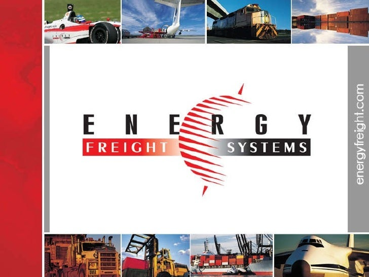 Energy Freight Systems (spanish)