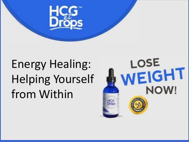 Energy Healing, Emotions, and Weight Loss