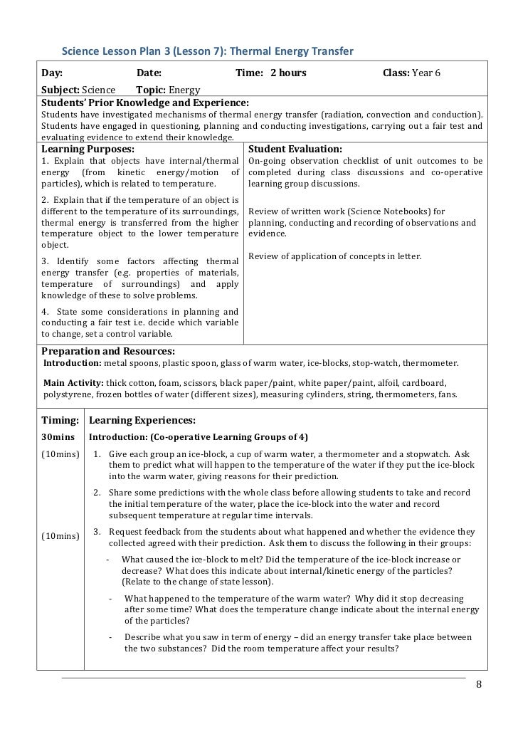 Solar system 5e lesson plans page 2 pics about space for Constructivist lesson plan template