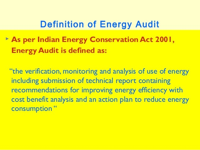 Energy Management Systems: The efficient way to conserve energy