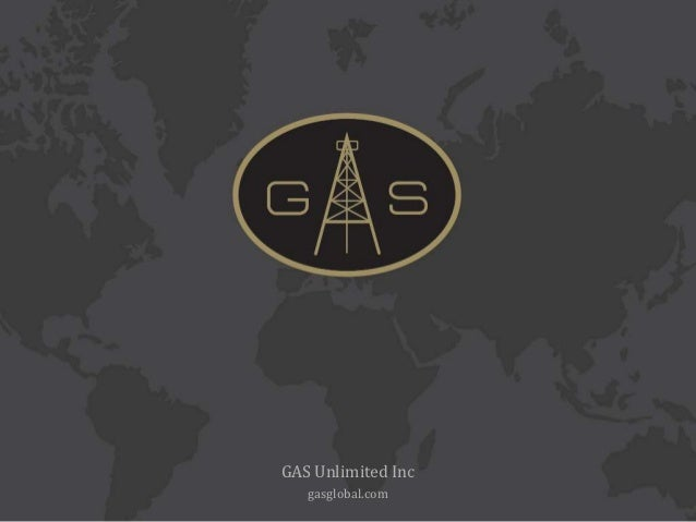 GAS Unlimited Inc   gasglobal.com