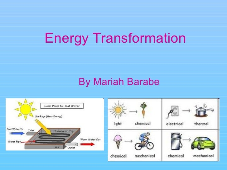 energy transformation There are also many huge pv power stations around the world, which are just big  fields of panels can solar energy produce baseload power a solar.
