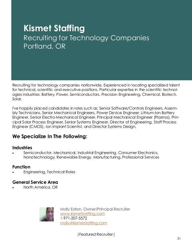 IT Director Sample Resume   IT resume writer   Technical resume writer    recruiter  SlideShare
