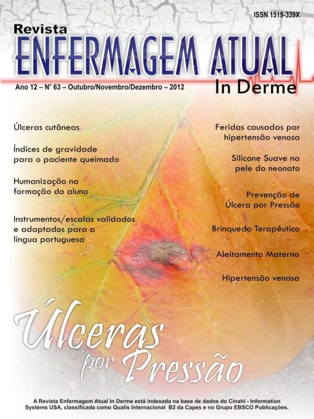 REVISTA INDERME- ENFERMAGEM ATUAL