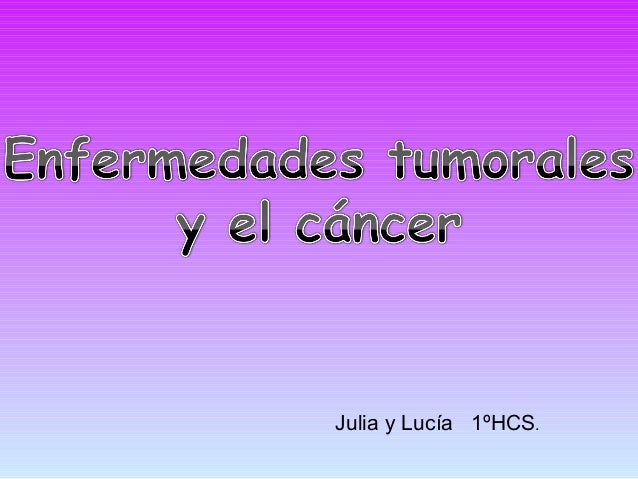 Julia y Lucía 1ºHCS.