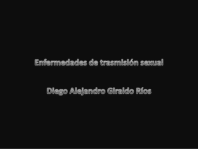 Enfermedades Infecciones de trasmisión sexual (STI)¿Como sé si mi pareja tiene una STI?Signo/ síntomas comunes de las STIC...