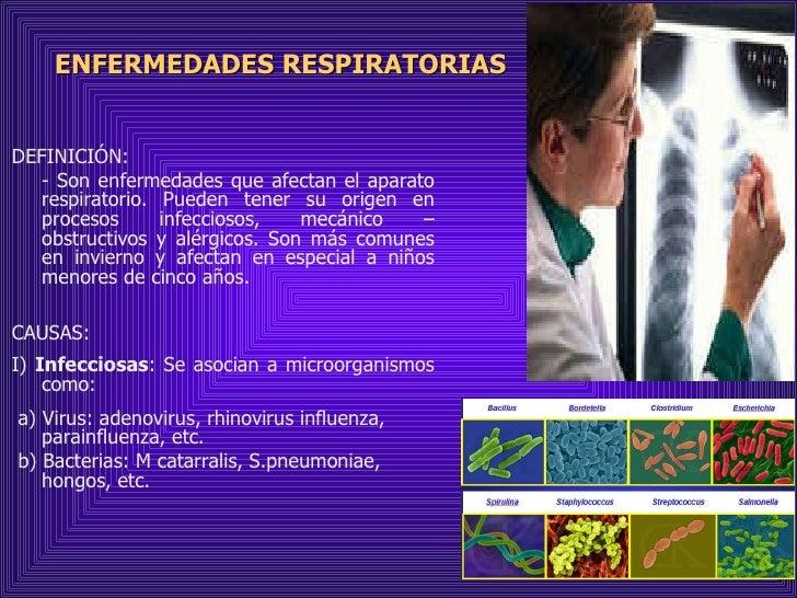 La intensidad del contagio por los parásitos