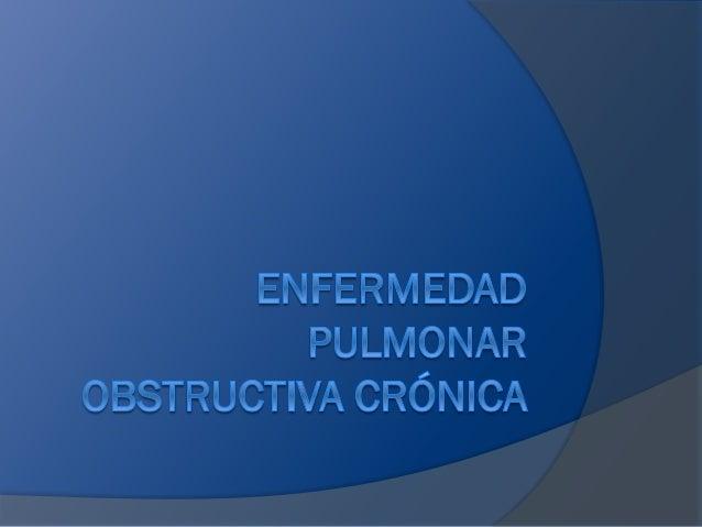 Contenido  Definición  Causas  Puntos esenciales del diagnóstico  Fisiopatología de la mecánica pulmonar e hipoxemia ...