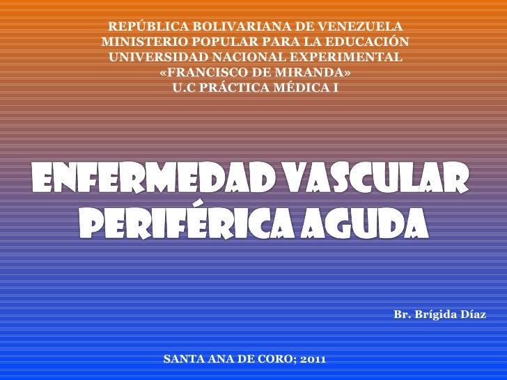 REPÚBLICA BOLIVARIANA DE VENEZUELA MINISTERIO POPULAR PARA LA EDUCACIÓN UNIVERSIDAD NACIONAL EXPERIMENTAL «FRANCISCO DE MI...