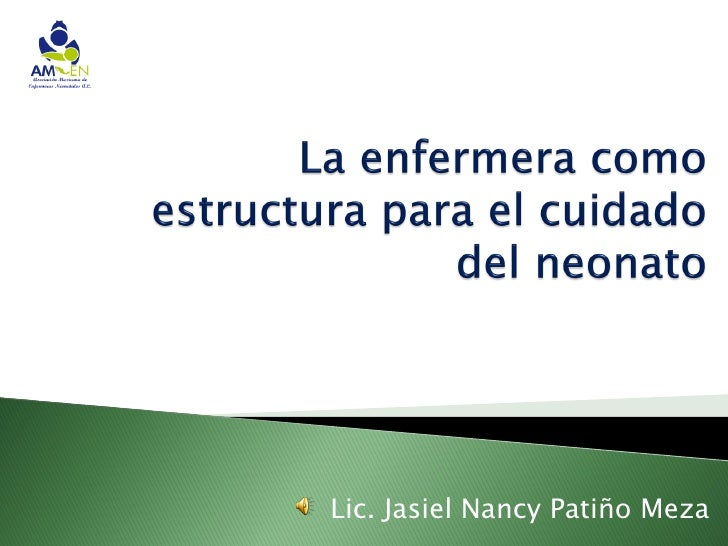 Lic. Jasiel Nancy Patiño Meza