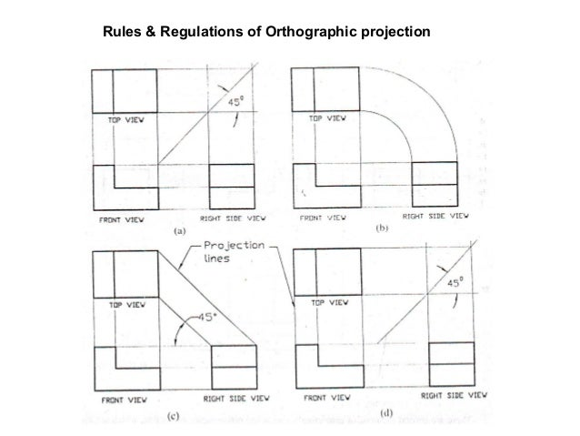 mechanical engineering drawing basics pdf