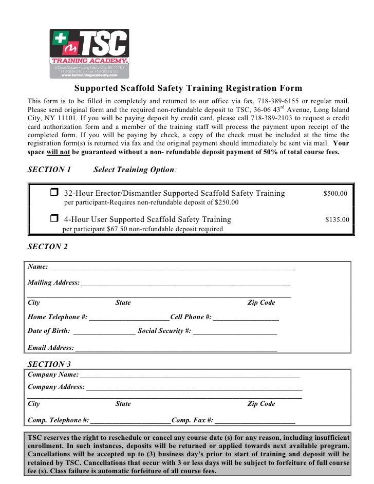 Safety Training Long Island City