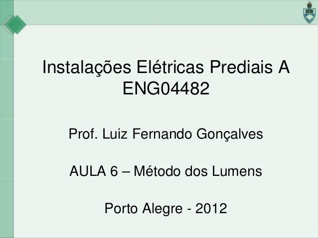 Eng04482 aula 06
