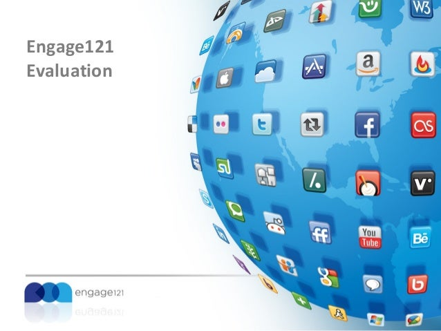 Engage121 Evaluation
