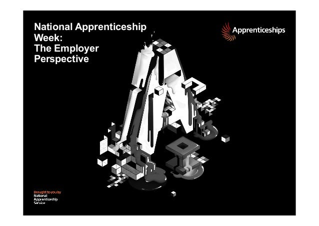 National Apprenticeship Week: The Employer Perspective