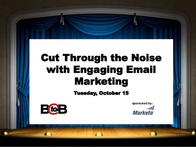 Cut Through the Noise with Engaging Email Marketing