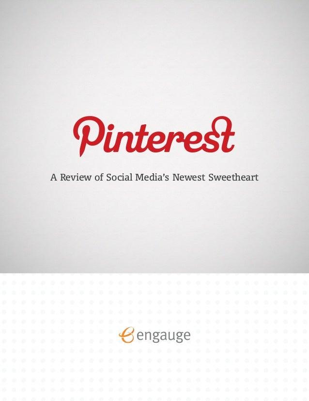 Engage Pinterest